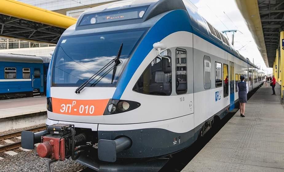 За покупку билетов на поезд через интернет в Беларуси больше не будут брать доплату