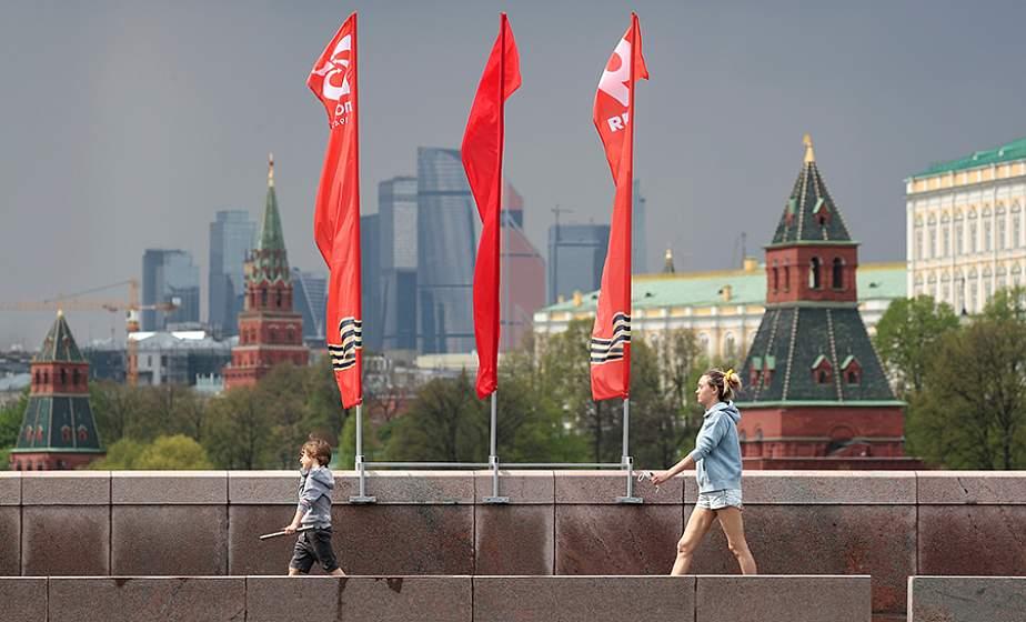 В Москве с 12 мая возобновят работу все промышленные и строительные предприятия