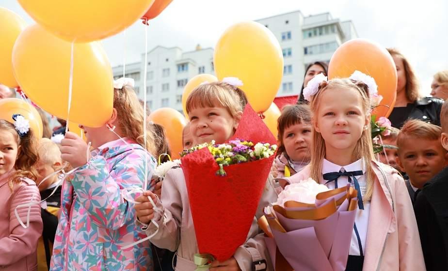 Владимир Караник: «Обучение и воспитание детей должно строиться на патриотизме»