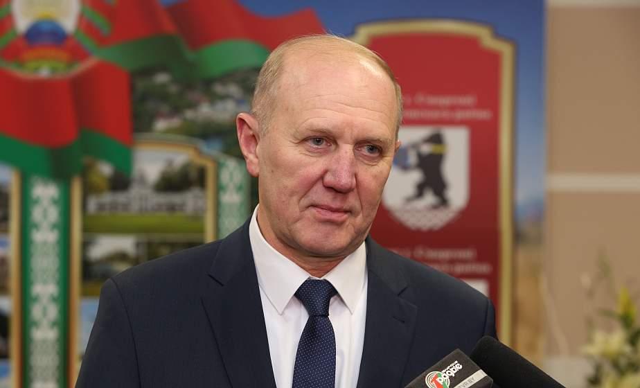 Владимир Кравцов: «В этом году труженики сельского хозяйства Гродненской области получили хороший результат»