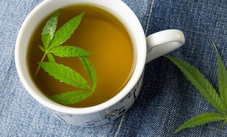 В «Привалке» изъяли чай с наркотиком