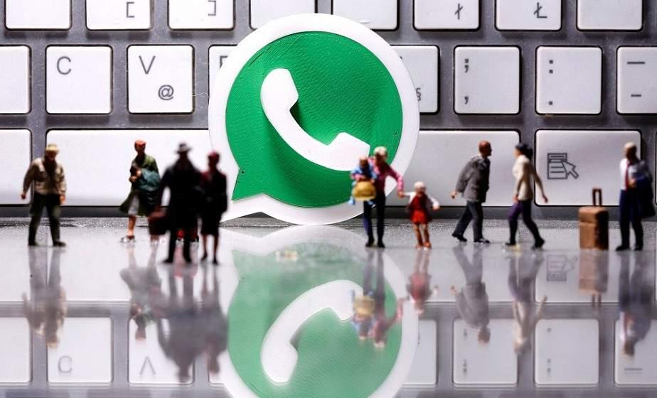 WhatsApp можно будет использовать одновременно на четырех устройствах