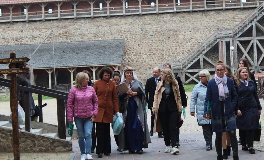 Промышленные экскурсии, квесты и кольцо для Лиды. Как будет развиваться внутренний туризм в регионе?