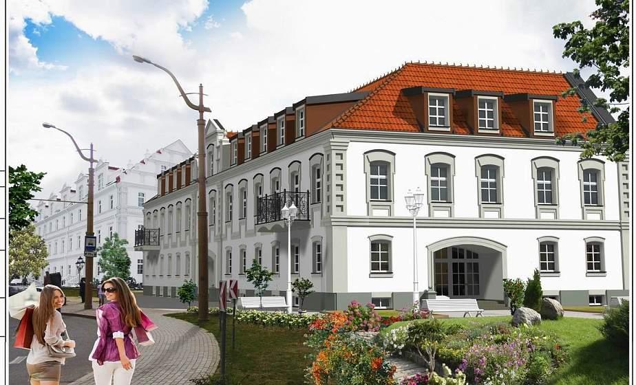 «Историческое сердце» Гродно: как бизнес преображает туристический центр города