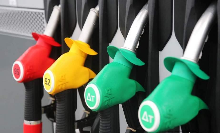 Топливо на АЗС в Беларуси с 5 января дорожает на 1 копейку