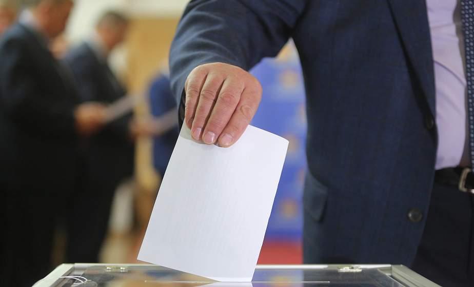 7 ноября избраны члены Совета Республики Национального собрания от Гродненской области
