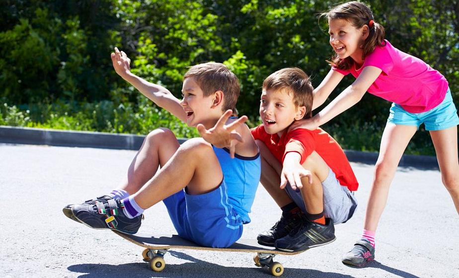 Обезопасить лето для детей взрослые обязаны