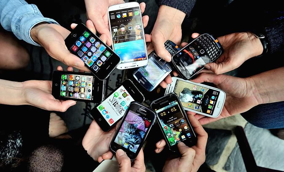 Интерес к новым смартфонам падает во всем мире, растут покупки б/у гаджетов
