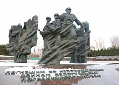 Имя героя. Новый проект «ГП» к 75-летию освобождения Беларуси. Уроки мужества из 41-го