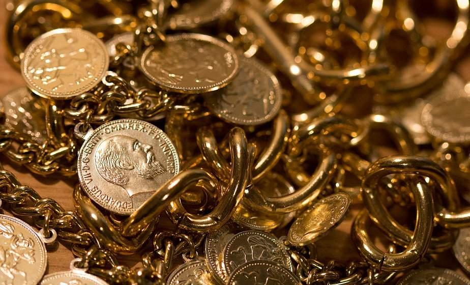 В Дании археолог-любитель обнаружил золотые сокровища возрастом 1500 лет