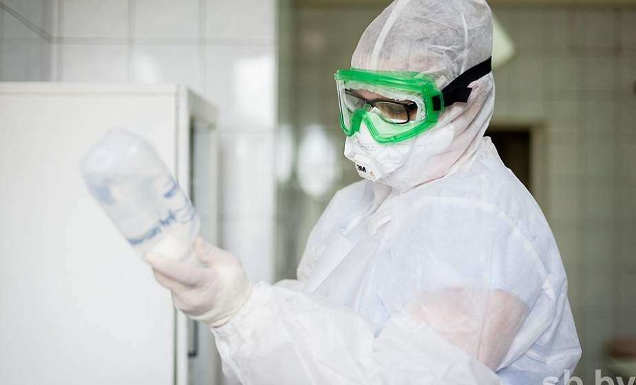 Эксперт: 85% заразившихся коронавирусом поправятся в течение нескольких дней