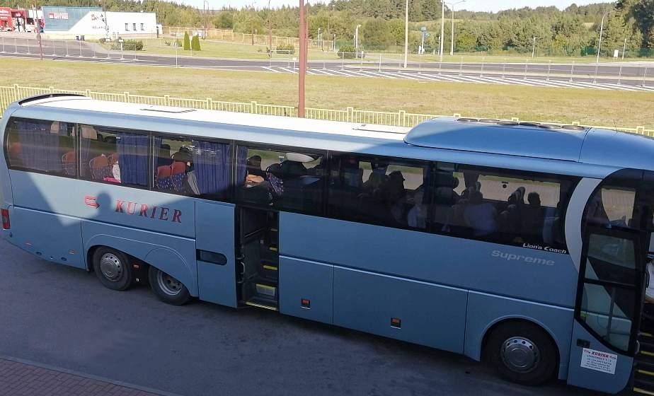Туристический поток вырос. Гродненские таможенники в 2019 году оформили 93 000 автобусов