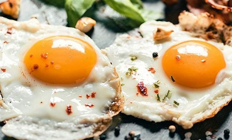 6 советов для оздоровления питания и похудения на каждый день