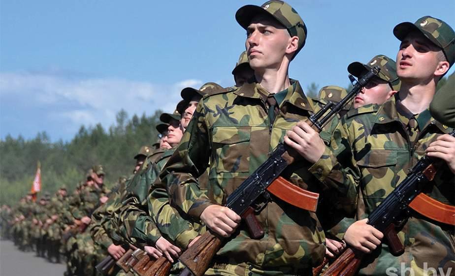 Отслужившие в армии получат преференции для решения жилищного вопроса