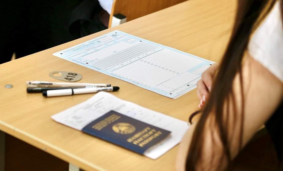 С соблюдением всех правил. Как прошло первое централизованное тестирование по белорусскому языку в Гродно