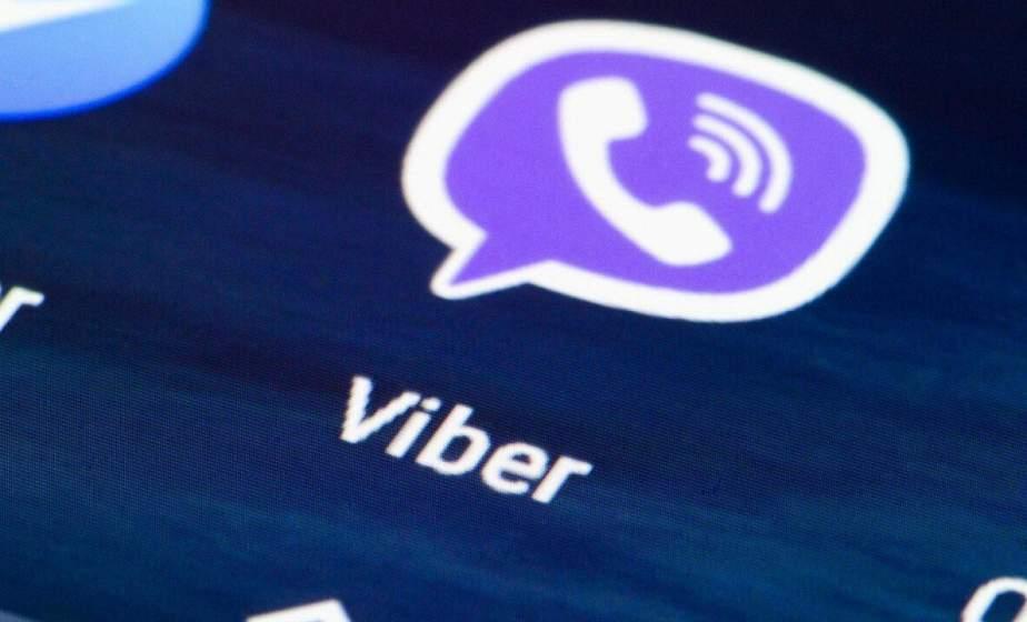 В Viber появился новый стикерпак к Всемирному дню детей