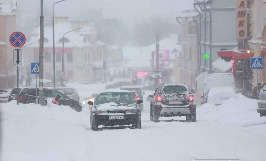 За выходные в Гродненской области выявили 14 нетрезвых водителей