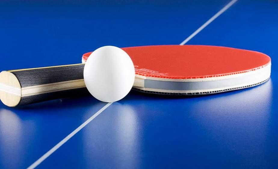 15-17 ноября в Гродно состоится Кубок Республики Беларусь по настольному теннису