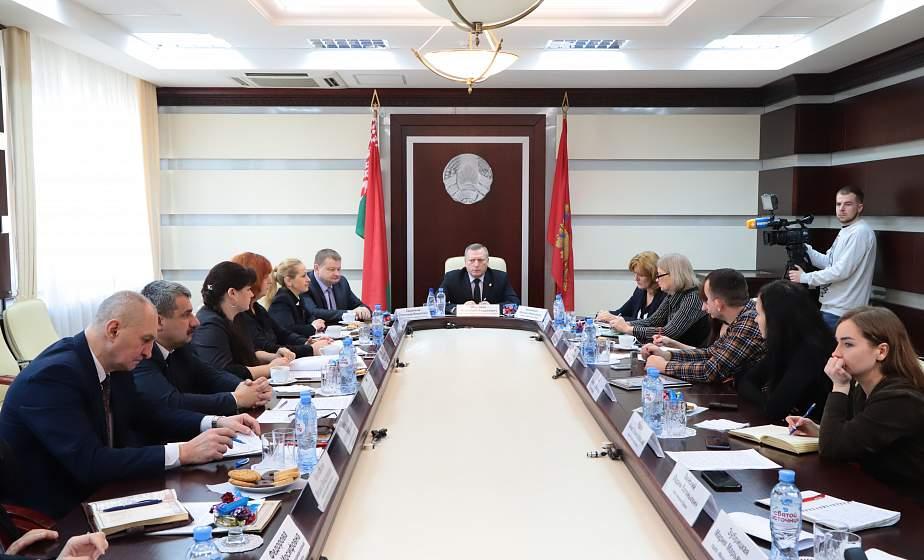 КГК области в прошлом году взыскано в бюджет порядка 30 миллионов рублей. В Комитете госконтроля области рассказали об итогах работы и задачах на 2020 год