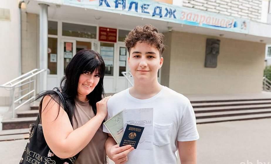 В Гродно знают, как поднять престиж рабочей профессии