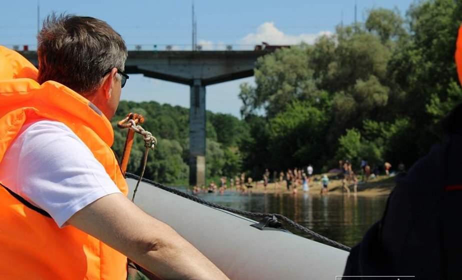 С начала года в водоемах Беларуси утонули более 220 человек