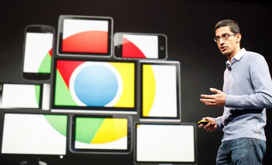 Новая функция Chrome снизит расход батареи ноутбуков и смартфонов
