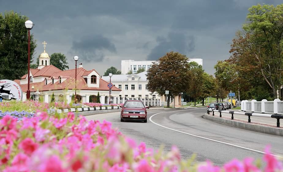Улица имени митрополита Филарета появится в историческом центре Гродно