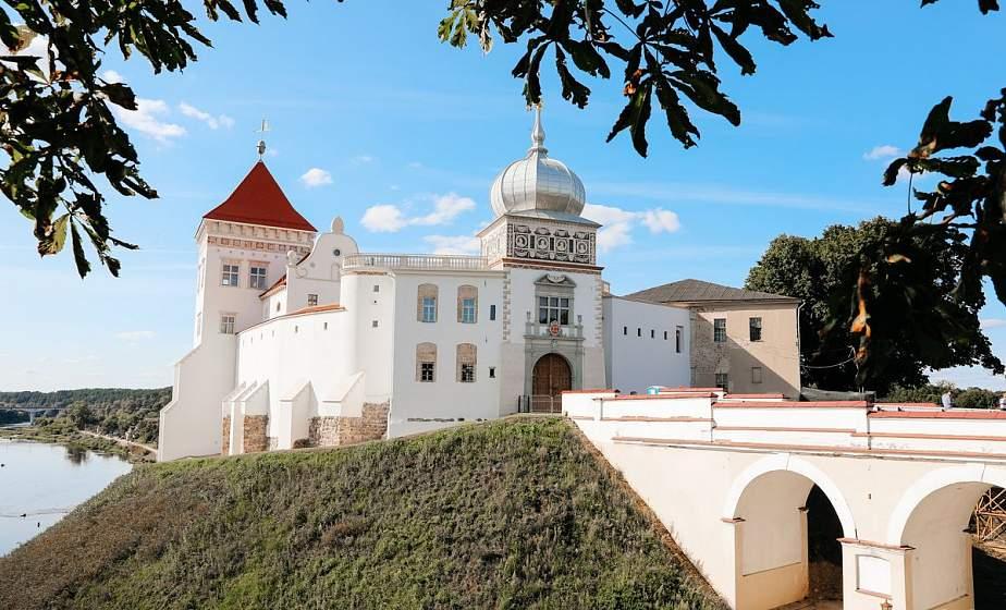 В конце сентября Старый замок в Гродно примет первых посетителей. Что они увидят?