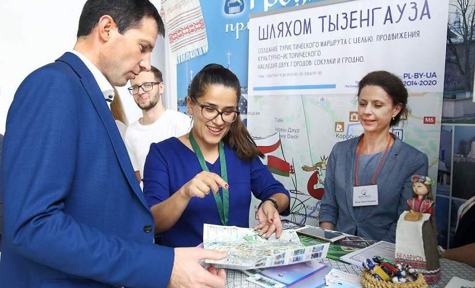 Контракты на 20 миллионов долларов. В Гродно завершилась XX Республиканская универсальная выставка-ярмарка «Еврорегион «Неман – 2019»