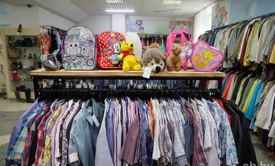 МАРТ, концерн «Беллегпром», белорусские производители и владельцы магазинов обсудили новые правила торговли в секонд-хендах
