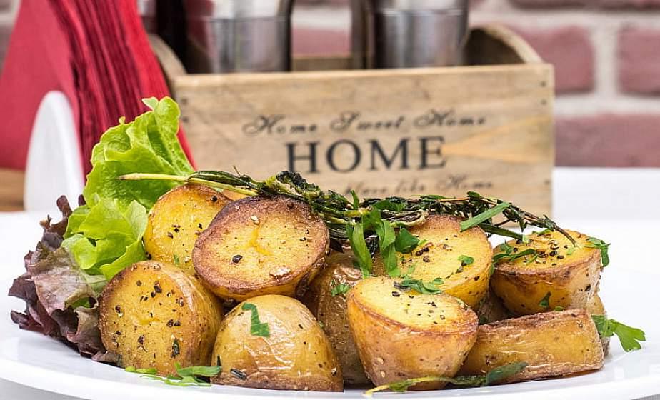 Назван самый полезный способ приготовления картофеля