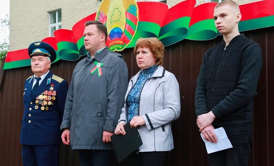 На Гродненщине стартовал весенний призыв: около 800 юношей отправятся на службу в Вооруженные Силы. Студентам аграрных специальностей разрешат служить в резерве
