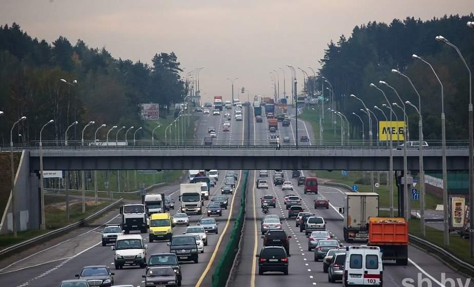 С 1 июля в Беларуси для сохранности дорог планируется ограничить движение большегрузов