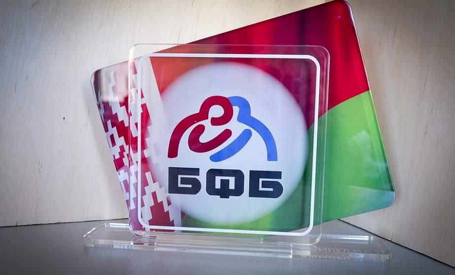 Борцы Гродненской области взяли серебро на чемпионате Беларуси