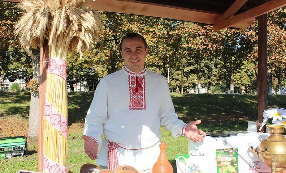 Кулинарный маршрут разработал кластер агроусадеб Волковысского, Зельвенского и Свислочского районов