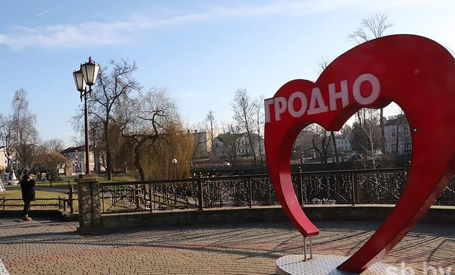 130000 безвизовых туристов и 3,5 миллиона долларов: турсезон минувшего года для Гродно завершился на высокой ноте