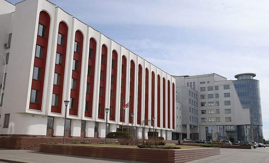 В МИД Беларуси рассказали, что делать гражданам нашей страны за границей