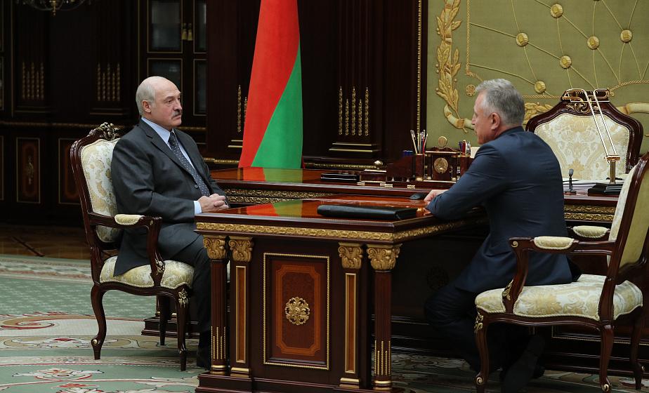 Парламентские выборы нужно провести достойно, красиво и честно — Александр Лукашенко