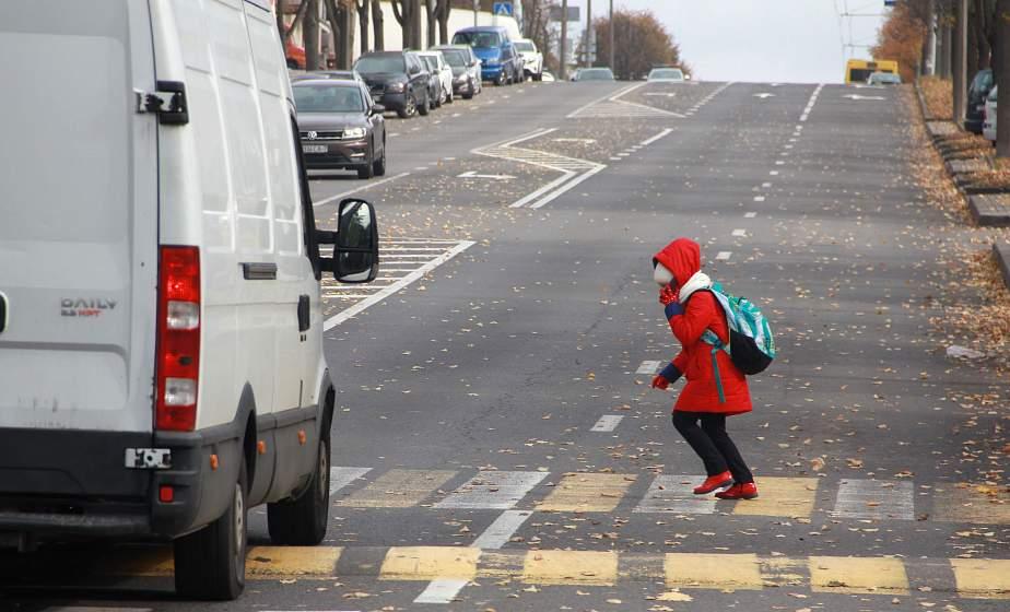 Проверки на дорогах: такси в ДТП, 235 аварий за 9 месяцев
