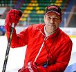 «Наша задача – только победа». Интервью с главным тренером хоккейного клуба «Неман»