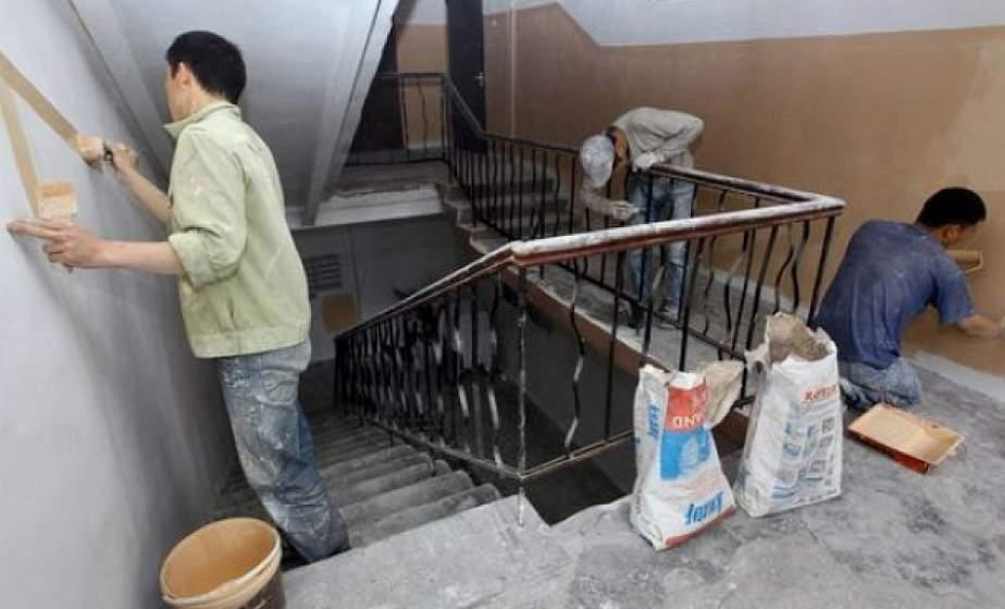 Государство предложит жильцам брать рассрочки на модернизацию своих многоэтажек