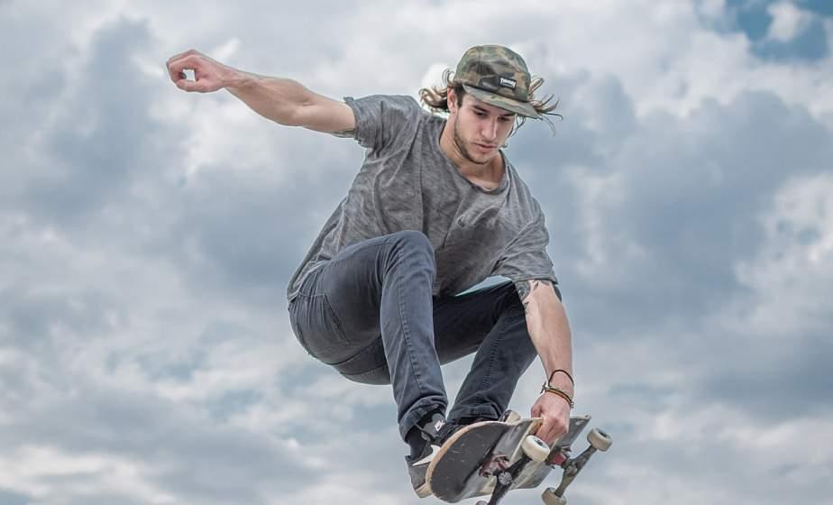 В Лиде приступили к реализации проекта по созданию скейт-парка