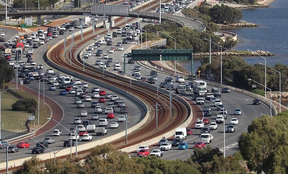 Названы самые загруженные автотранспортом мегаполисы мира