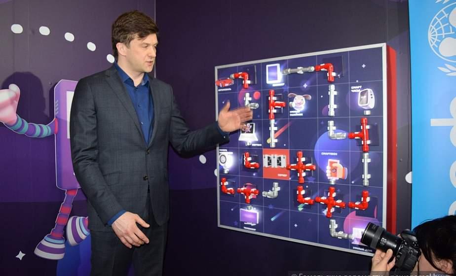 Кибербуллинг, антивирусные программы и секреты надежного пароля: о чем расскажет интерактивная выставка «Вселенная интернета» в Гродно