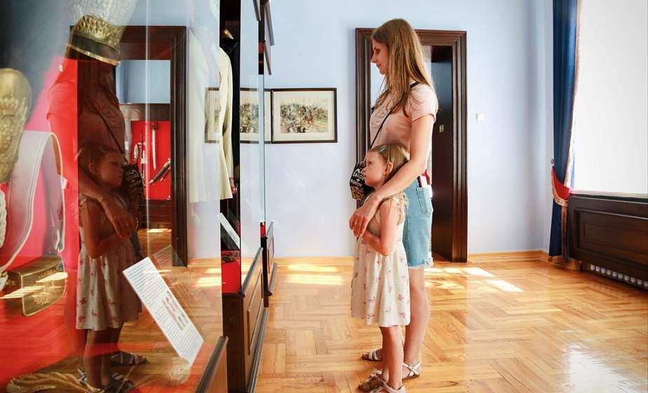 На отдых едем с удовольствием, или Почему отечественные туристы делают выбор в пользу путешествий по Гродненщине