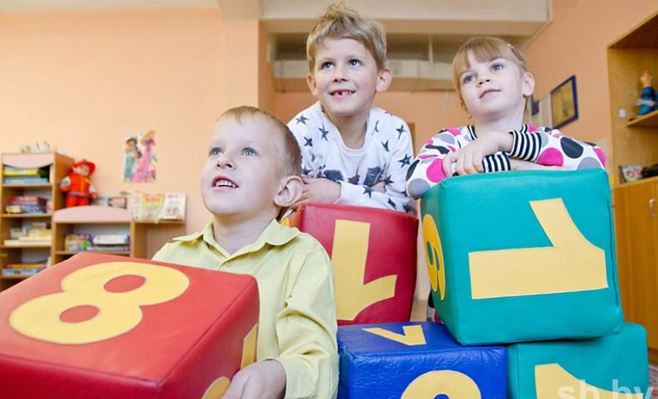 Стало известно, где апробируют нормативное финансирование детсадов в 2020 году