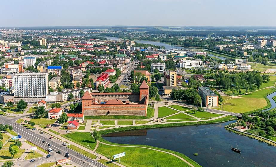 Александр Турчин и Валерий Мицкевич проведут совместный выездной прием граждан в Лиде
