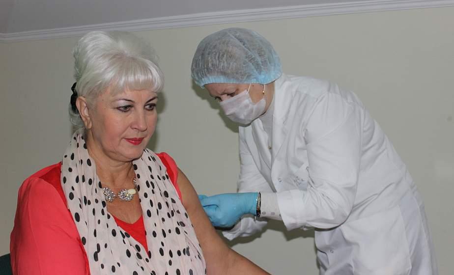 Зачем нужна прививка от гриппа. Ликбез о методе вакцинации и рекомендации врачей