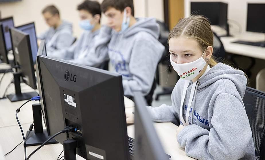Общежитие и лабораторный корпус детского технопарка планируют достроить до конца 2022 года