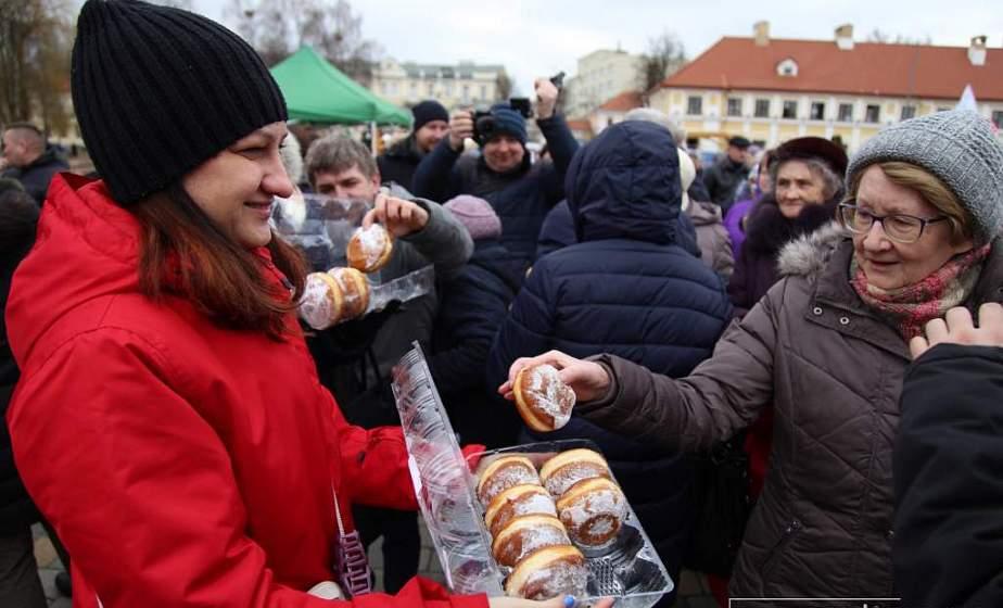 Национальный колорит и авторский эксклюзив. Международная ярмарка ремесленников «Казюки» пройдет в Гродно в первую субботу весны